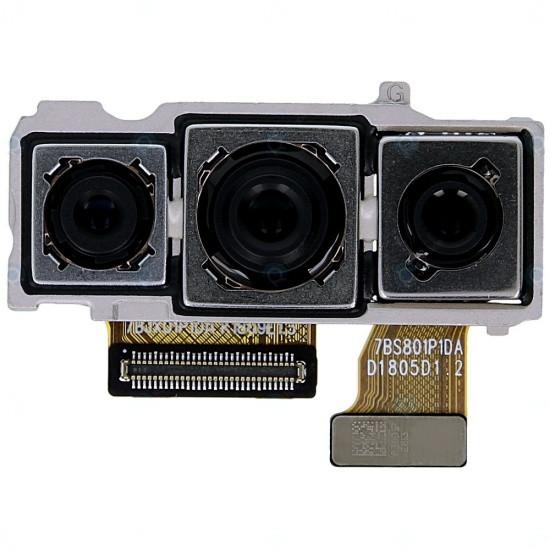 Thay camera sau Samsung M30