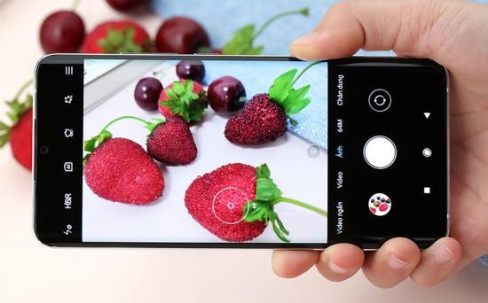 Thay camera sau Xiaomi Mi Note 10 Lite