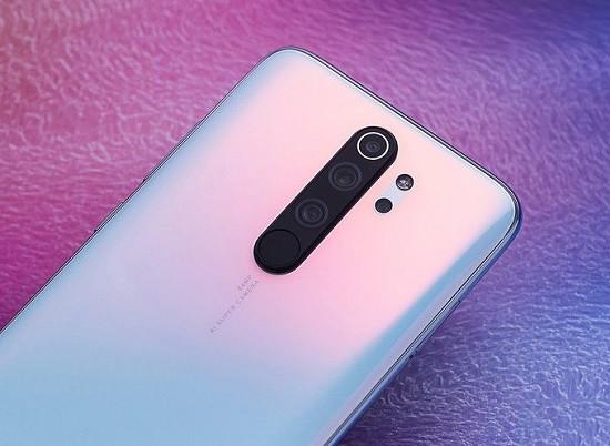 Thay camera sau Xiaomi Redmi Note 8 Pro chất lượng cao