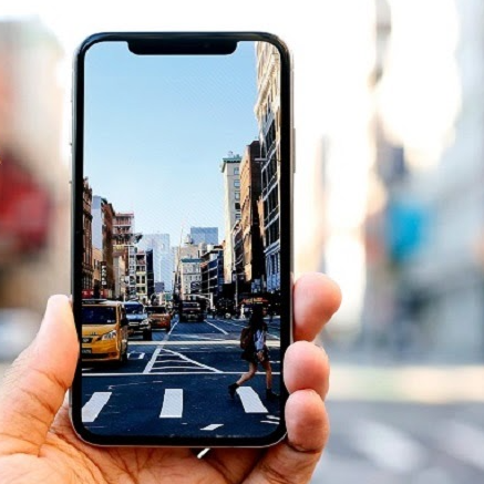Thay camera trước iphone XS chất lượng