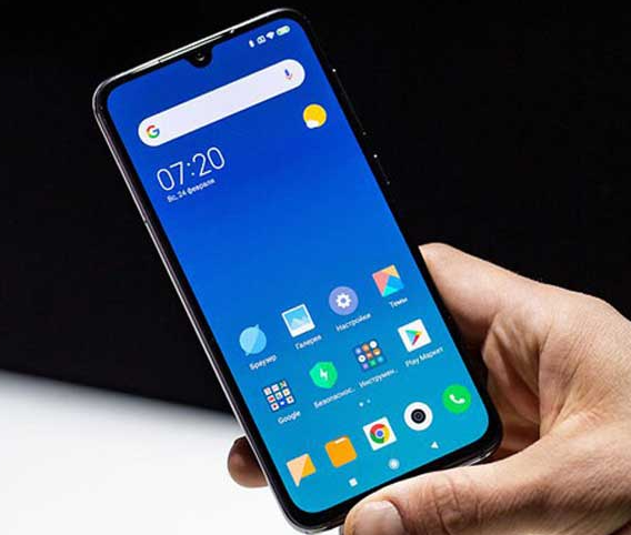 Thay camera trước Xiaomi Mi 9 uy tín