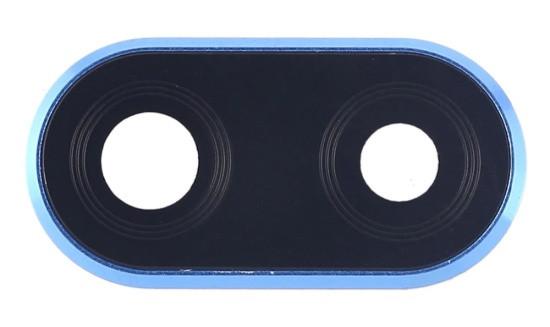 Thay kính camera Huawei Nova 3e