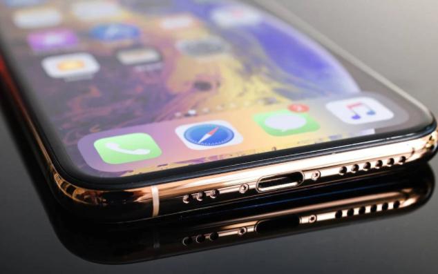 Thay loa ngoài iPhone Xs Max uy tín