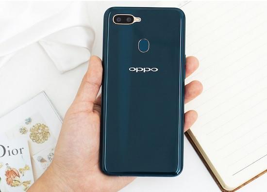 Thay loa ngoài Oppo A7 chất lượng cao là dịch vụ bạn cần đến!