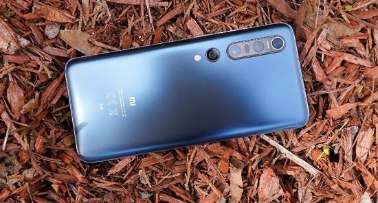 Thay loa ngoài Xiaomi Mi 10 Pro chất lượng cao