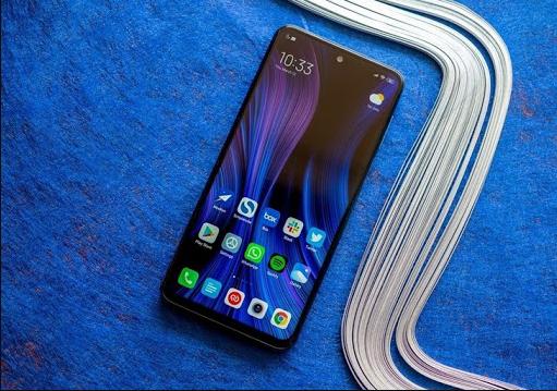Thay loa ngoài Xiaomi Redmi Note 9s chất lượng