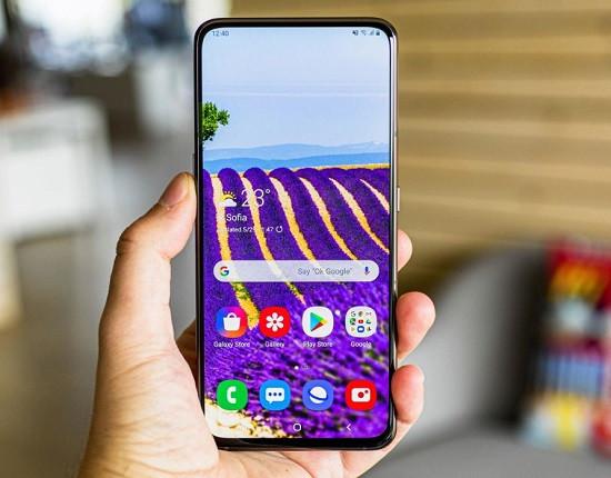 Thay loa trong Samsung A80 uy tín tại thành phố Hồ Chí Minh