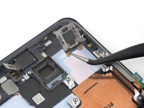 Thay loa trong Samsung S20 Ultra