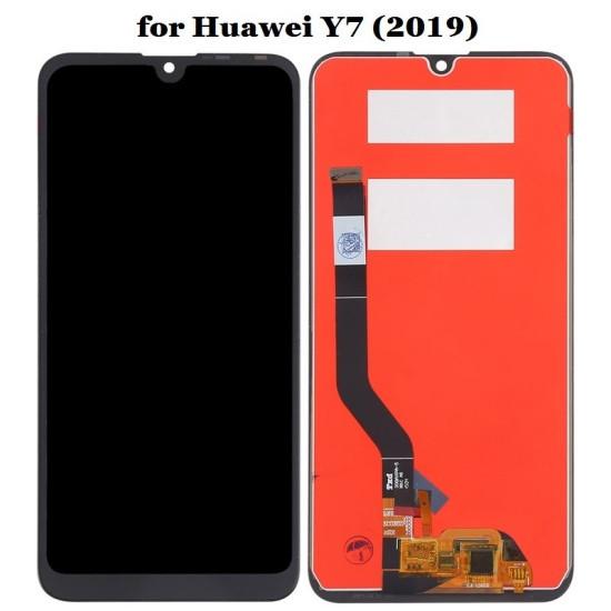 Thay màn hình Huawei Y7
