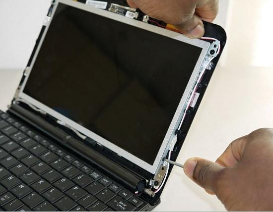 Thay màn hình laptop giá rẻ tại thành phố Hồ Chí Minh