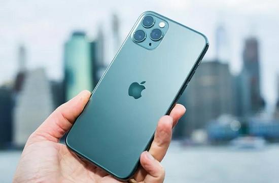 Thay mặt kính sau iPhone 11 Pro chất lượng cao
