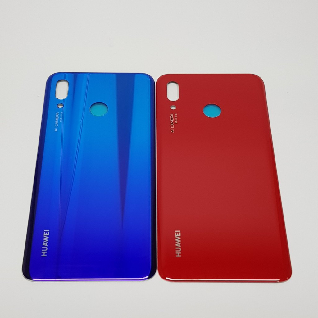 Thay nắp lưng Huawei Nova 3