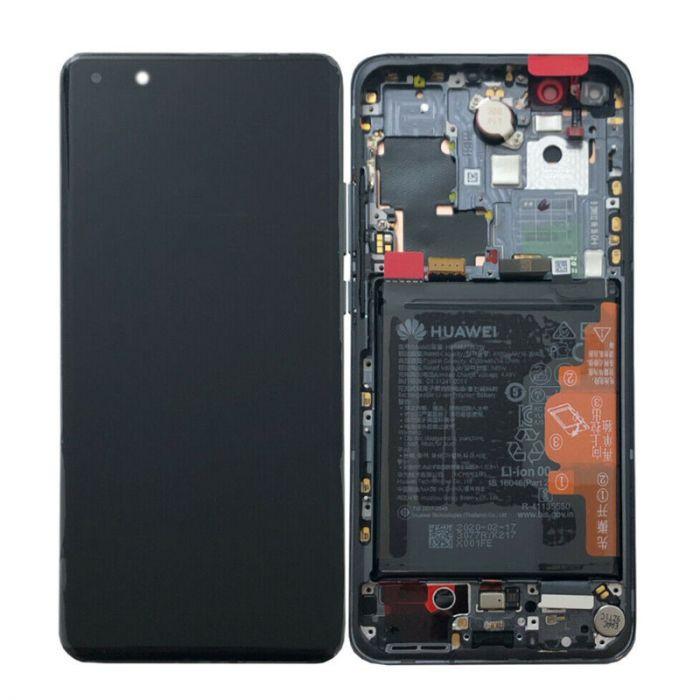 Thay pin Huawei P40 Pro