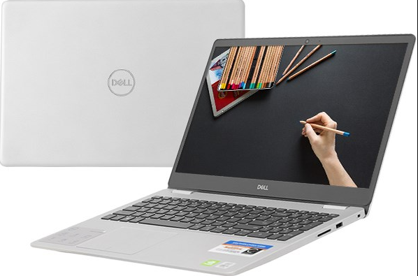 Thay pin laptop dell tại Fastcare