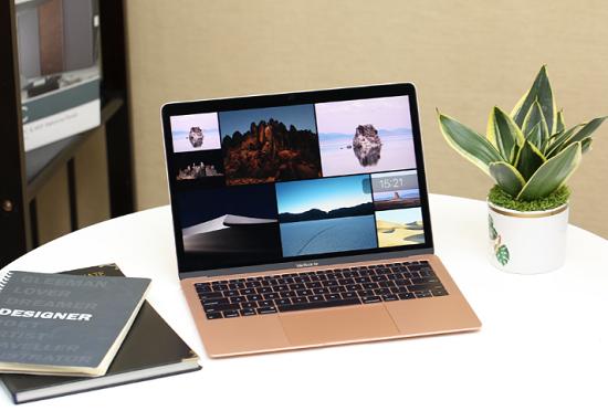 Thay pin MacBook chuyên nghiệp