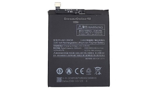 Thay pin Xiaomi Mi Mix chất lượng cao
