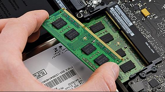 Thay RAM laptop tại FASTCARE