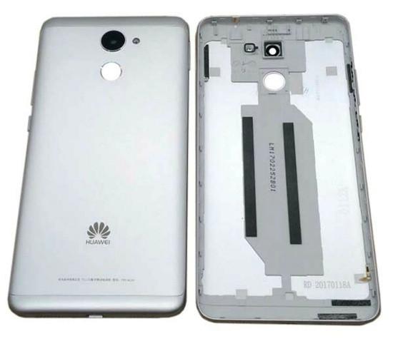 Thay vỏ Huawei Y7 Prime