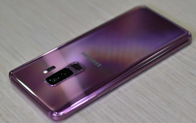 Vỏ Samsung bị hư hỏng cần phải thay mới