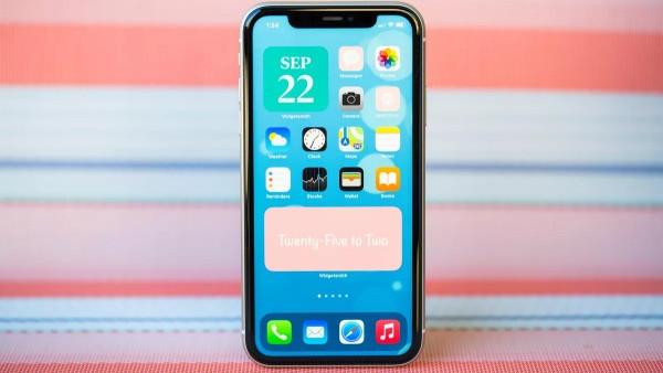 Cách đổi hình icon trên iPhone