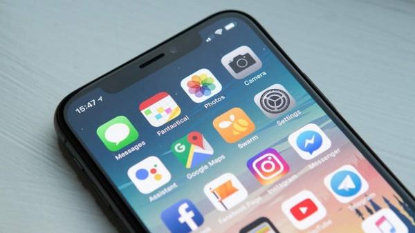 Cách fix lỗi mất icon trên iPhone