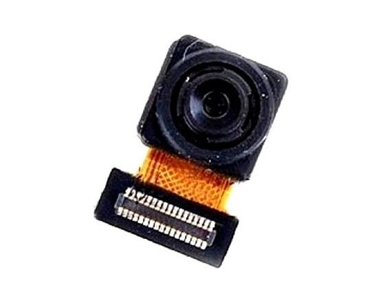 Camera trước Oppo F7