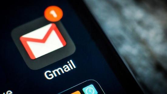 Cập nhật ứng dụng Gmail