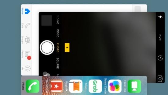 Dịch vụ thay camera trước iPhone 7 Plus