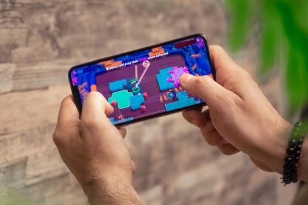 iPhone bị lỗi mic khi chơi game