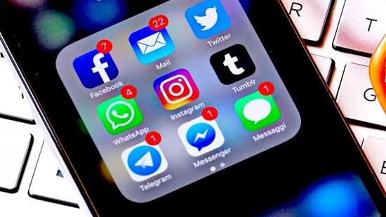 iPhone không hiển thị thông báo các ứng dụng