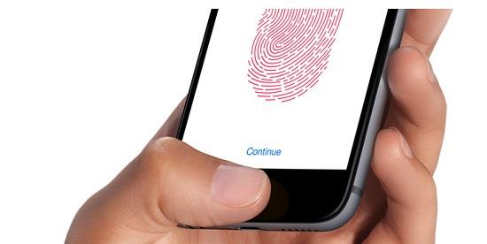 iPhone không thêm vân tay được thì làm thế nào?