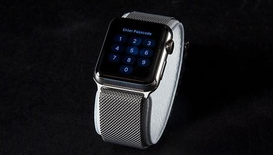 Khắc phục Apple Watch không thông báo zalo