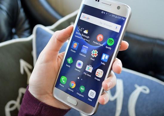 Khắc phục bàn phím Samsung dừng lại