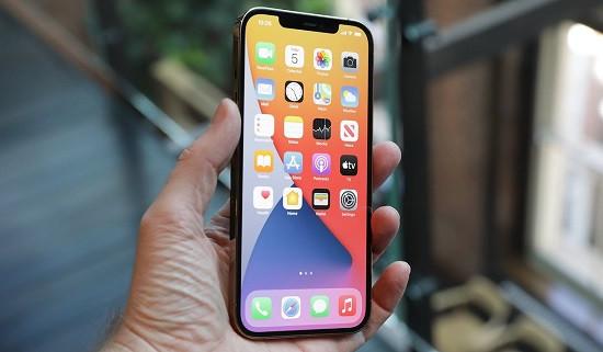 Khắc phục iPhone 12 Pro Max không tải được ứng dụng