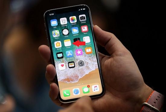 Lỡ xóa ứng dụng Ghi chú trên iPhone