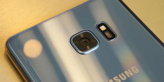 Kính camera Samsung Note 7