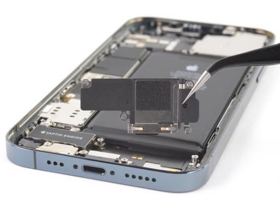 Loa ngoài iPhone 12 Pro