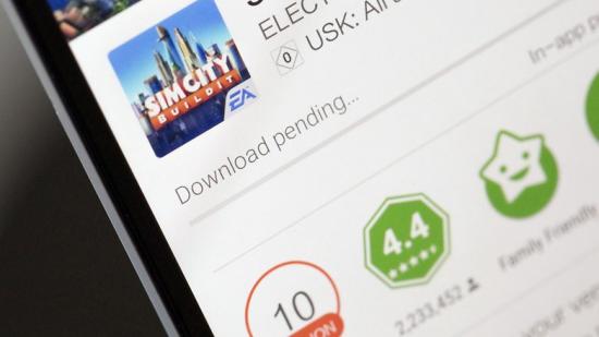 Lỗi không truy cập được Play Store trên Xiaomi