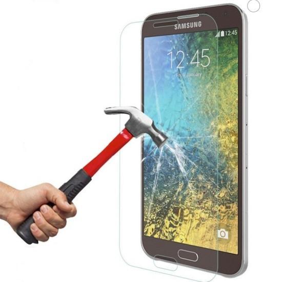 Mặt kính Samsung J3 Pro bị bể