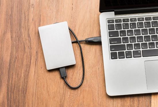 Máy tính không nhận ổ cứng ngoài khắc phục ra sao?