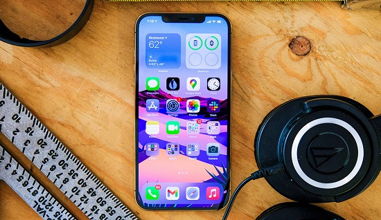 Nguyên nhân iPhone 12 Pro Max không tải được ứng dụng