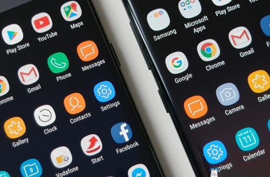 Nguyên nhân Samsung không hiện thông báo gmail