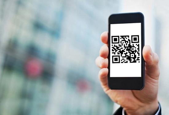 Cách tạo mã QR Wifi cho iPhone