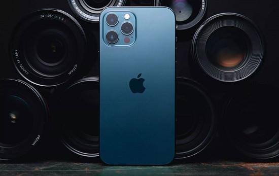 Cách tắt âm thanh khi chụp ảnh iPhone 12 Pro Max