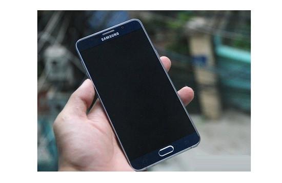 Tắt nguồn và khởi động lại Samsung