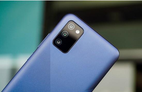 Thay camera sau Samsung A02s chất lượng giá tốt