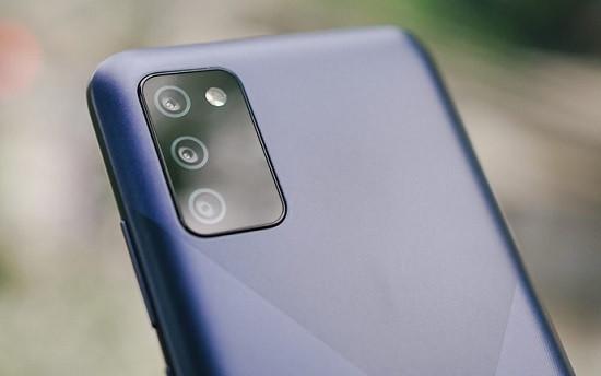Thay camera sau Samsung A02s uy tín lấy ngay
