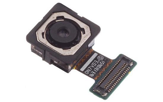 Thay camera sau Samsung J7 Prime chất lượng cao