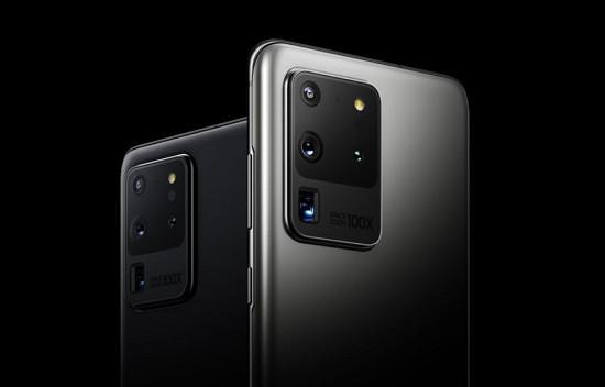 Thay camera sau Samsung S21 chất lượng cao