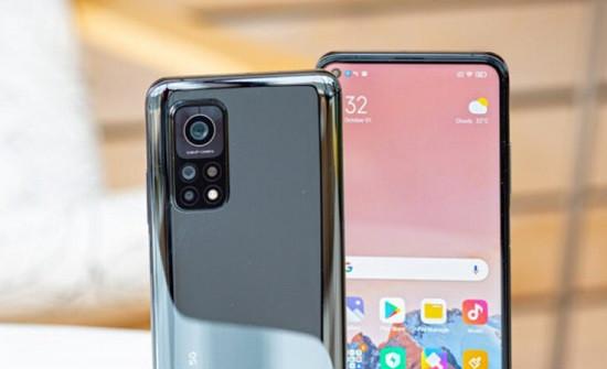 Thay camera sau Xiaomi Mi 10T Pro chất lượng cao